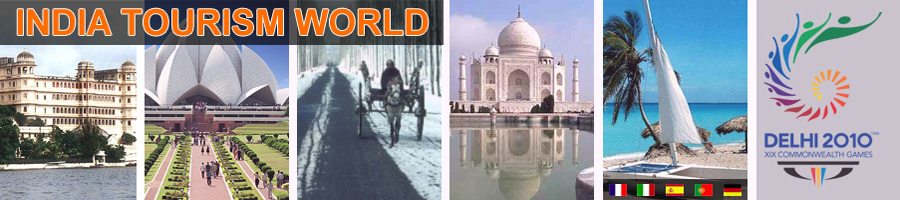 India Tourism World